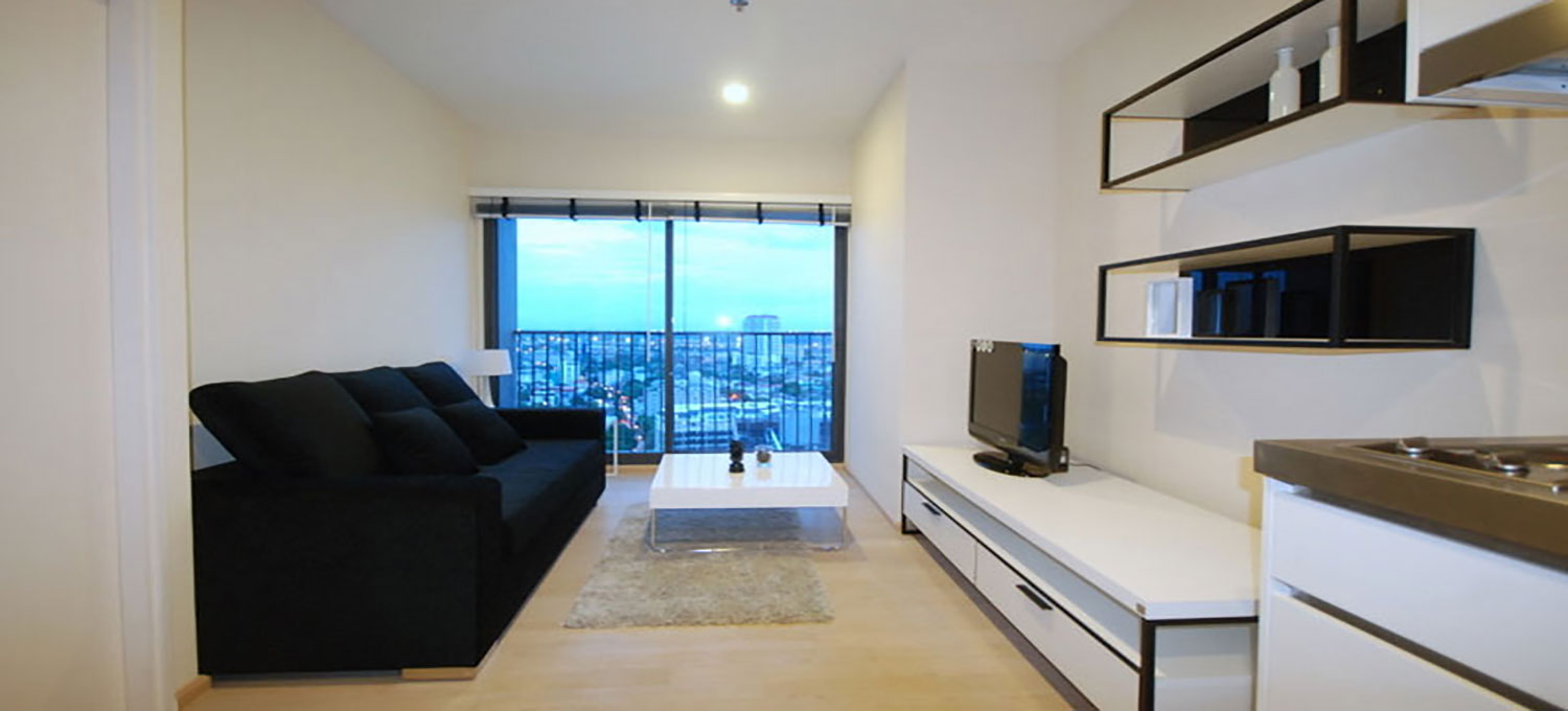 Noble-Remix-condo-bangkok-1-bedroom-for-sale-photo-1