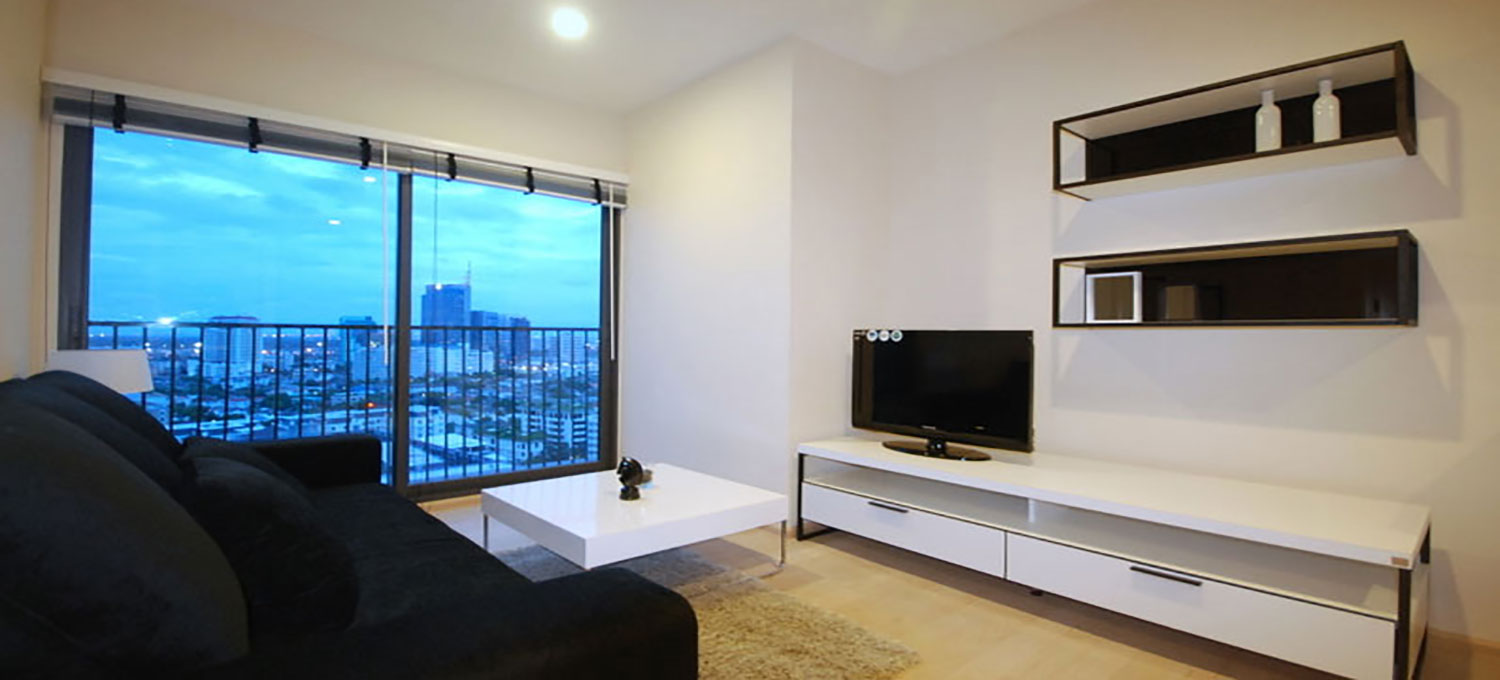 Noble-Remix-condo-bangkok-1-bedroom-for-sale-photo-3