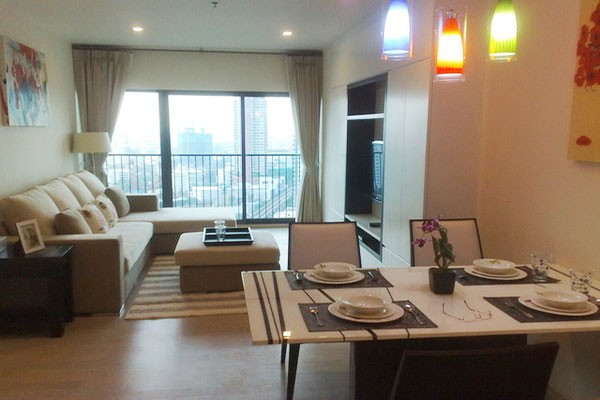 Noble-Remix-condo-bangkok-2-bedroom-for-sale-2
