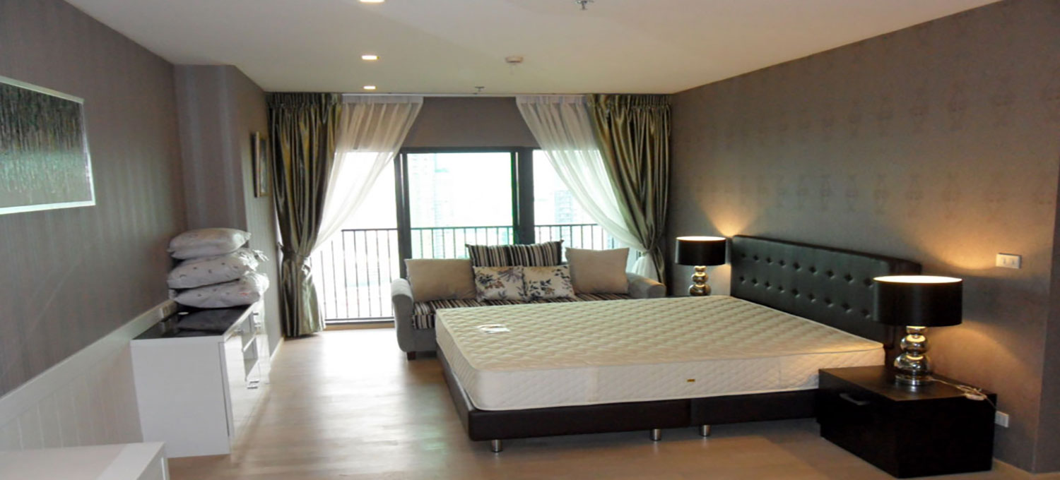 Noble-Remix-condo-bangkok-3-bedroom-for-sale-photo-2
